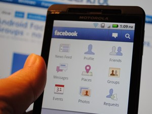 Best Facebook App for Android