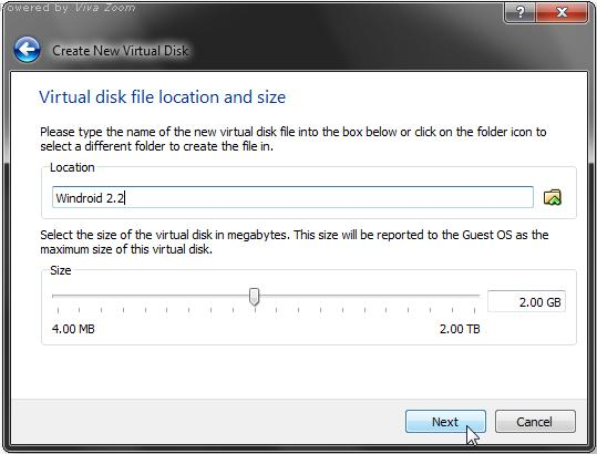 VirtualBox Image4