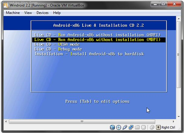 VirtualBox Image9