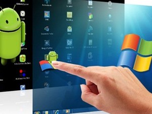 Android Software for PC